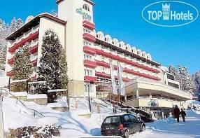 Горящие туры в отель Geovita 3*,