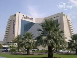Горящие туры в отель Radisson Blu Resort Sharjah 5*, Шарджа,