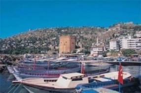 Горящие туры в отель Avena Resort & Spa (ex Gold Safran Hotel) 4*, Аланья,