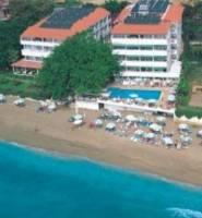 Горящие туры в отель Gorgulu Kleopatra Beach Hotel 3*+, Аланья, Турция 3*, Аланья,