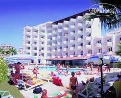 Горящие туры в отель Grand Atilla Hotel 3*, Аланья, Турция 3*,