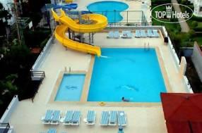 Горящие туры в отель Emir Fosse Beach Hotel 3 ***+, Аланья, Турция 3*, Аланья,