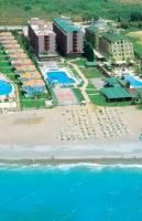 Горящие туры в отель Concordia Celes Hotel 4*, Аланья, Турция