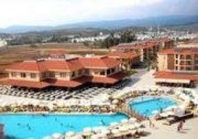 Горящие туры в отель Eftalia Village 5*, Аланья,