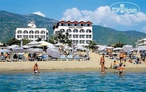 Горящие туры в отель Eftalia Aytur Hotel 3*, Аланья,