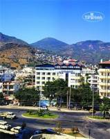 Горящие туры в отель Alaiye Kleopatra Hotel & Apart 4*, Аланья, Турция