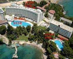 Горящие туры в отель Alara Star Hotel 5*, Аланья,