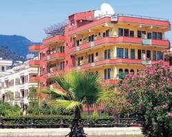 Горящие туры в отель Kleopatra Alis 3*, Аланья, Турция