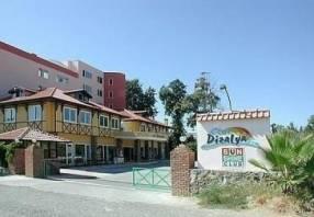 Горящие туры в отель Club Dizalya UNK, Аланья, Турция 4*,