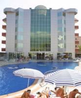 Горящие туры в отель Ares Hotel 4*, Аланья, Турция