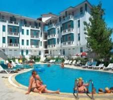 Горящие туры в отель Artemis Princess Hotel 3*, Аланья,
