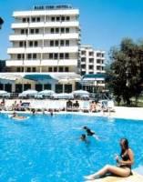 Горящие туры в отель Blue Fish Hotel 3 ***, Аланья, Турция 3*, Аланья,