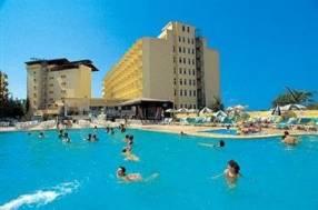 Горящие туры в отель Beach Club Doganay 5*, Аланья,