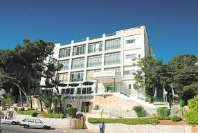 Горящие туры в отель Dan Gardens Haifa 3*, Хайфа,