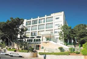 Горящие туры в отель Dan Gardens Haifa 3*, Хайфа, Израиль