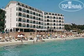 Горящие туры в отель Ammon Zeus Hotel 4*, Кассандра, Греция