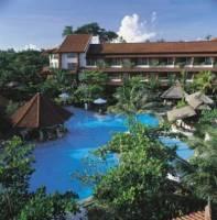 Горящие туры в отель Sol Beach House Benoa (Ex Melia Benoa) 4*, Танджунг Беноа, Индонезия