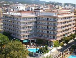Горящие туры в отель Acapulco 3 *, Коста Брава, Испания 3*, Коста Брава, Испания