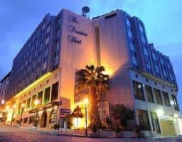 Горящие туры в отель Best Western The President Hotel 4*, Стамбул, Турция