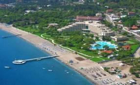 Горящие туры в отель Rixos Beldibi 5*, Кемер,