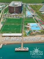 Горящие туры в отель Kervansaray Lara Convention Center & SPA 5*, Анталия, Турция
