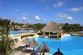 Горящие туры в отель Grand Bahia Principe Tulum 5*, Ривьера-Майа,