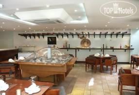 Горящие туры в отель Belle Vue 4*, Иордания, Амман 4*,