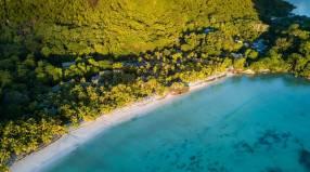 Горящие туры в отель Paradise Sun Resort 4*, о. Праслин,