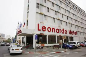 Горящие туры в отель Leonardo Basel 4*, Тель Авив, Израиль