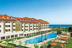 Горящие туры в отель Hersonissos Central Hotel (ex. Dimico) 2*, о. Крит, Греция