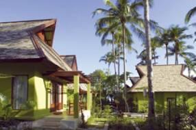 Горящие туры в отель Baan Haad Ngam Boutique Resort 4*, Самуи, Таиланд