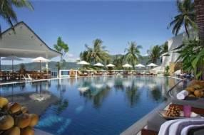 Горящие туры в отель Amari Phuket (ex. Amari Coral Beach) 4*, Пхукет,