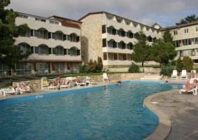 Горящие туры в отель Naslada 3*, Балчик, Болгария