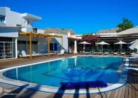 Горящие туры в отель Kolymbia Bay Art Hotel 4*, о. Родос, Греция