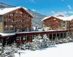 Горящие туры в отель Sport Village 4*,