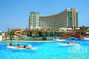 Горящие туры в отель Sherwood Breezes Resort 5*, Анталия, Турция