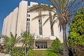 Горящие туры в отель Prima Park (ex.Park Hotel Jerusalem) 3*, Иерусалим, Израиль