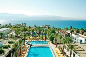 Горящие туры в отель Isrotel Yam Suf 4*, Эйлат, Израиль