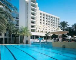 Горящие туры в отель Isrotel Sport Club 4*, Эйлат, Израиль
