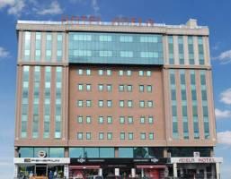 Горящие туры в отель Adela Hotel 4*, Стамбул, Турция 4*,