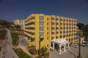 Горящие туры в отель Acg Hotels Orient Family 5*, Аланья, Турция