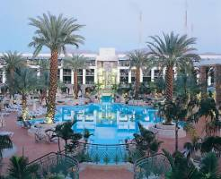 Горящие туры в отель Isrotel Agamim 4*, Эйлат, Израиль