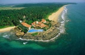 Горящие туры в отель Saman Villas 5*, Индурува,