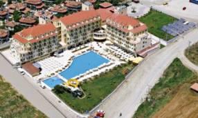 Горящие туры в отель Diamond Beach Hotel 4*, Сиде,