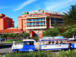 Горящие туры в отель Villa Romana 4*, Коста Даурада,
