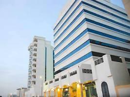 Горящие туры в отель Al Jawhara Gardens Hotel 4*, Дубаи, ОАЭ