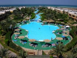 Горящие туры в отель The Movie Gate Hurghada (ex.Club Calimera Hurghada) 4*, Хургада, Египет