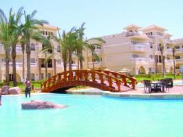 Горящие туры в отель Azure Club Resort 4*, Шарм Эль Шейх, Египет