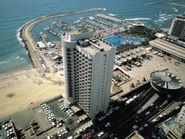 Горящие туры в отель Herods Tel Aviv (ex. Leonardo Plaza) 4*, Тель Авив,