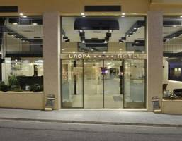 Горящие туры в отель Europa Hotel 4*, Касторья, Греция 4*,